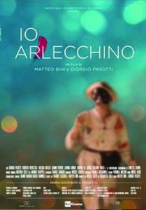 Arlecchino poster